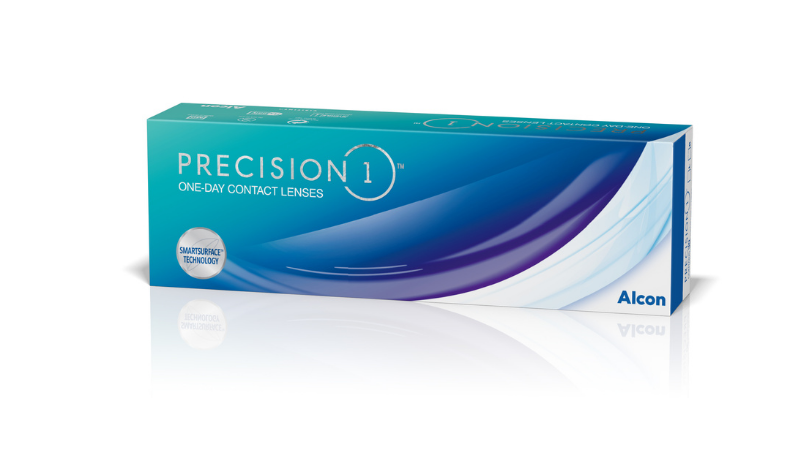 Card | Product | PRECISION1™
